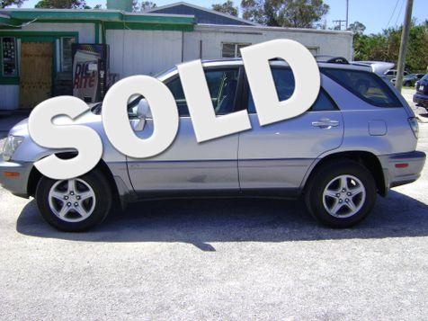 2002 Lexus RX 300 300 in Fort Pierce, FL