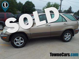 2002 Lexus RX 300 300 | Medina, OH | Towne Auto Sales in Medina OH