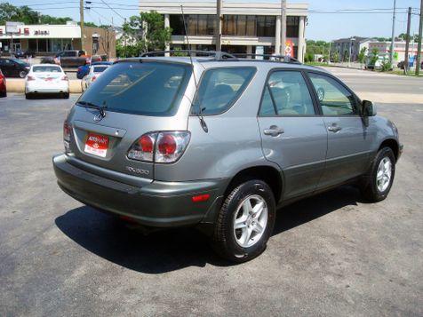2002 Lexus RX 300  | Nashville, Tennessee | Auto Mart Used Cars Inc. in Nashville, Tennessee