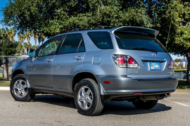 2002 Lexus RX 300 Reseda, CA 6