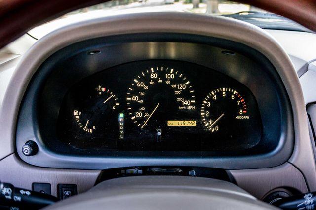 2002 Lexus RX 300 Reseda, CA 15