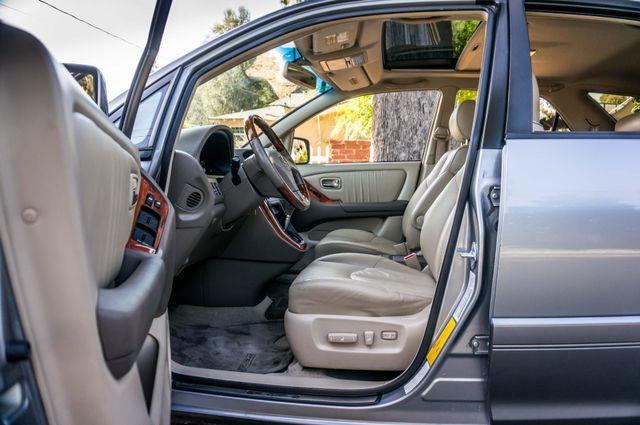 2002 Lexus RX 300 Reseda, CA 31