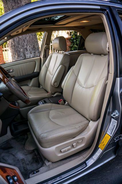 2002 Lexus RX 300 Reseda, CA 25