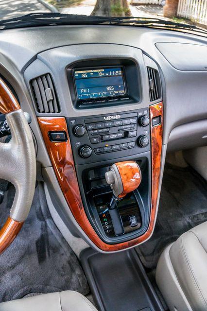 2002 Lexus RX 300 Reseda, CA 21
