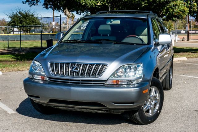 2002 Lexus RX 300 Reseda, CA 38