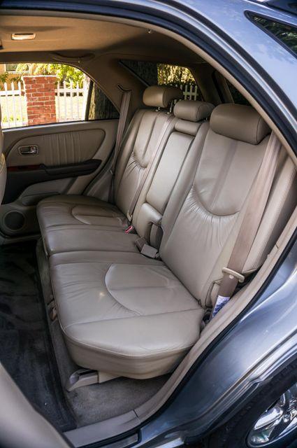 2002 Lexus RX 300 Reseda, CA 26