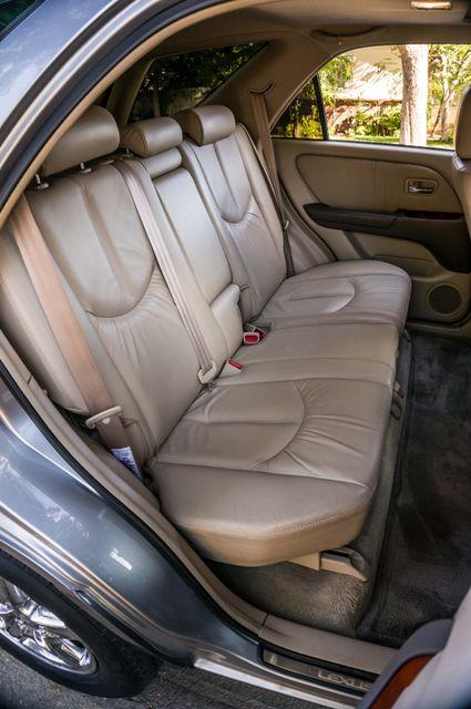 2002 Lexus RX 300 Reseda, CA 28