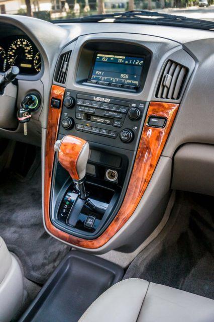 2002 Lexus RX 300 Reseda, CA 19