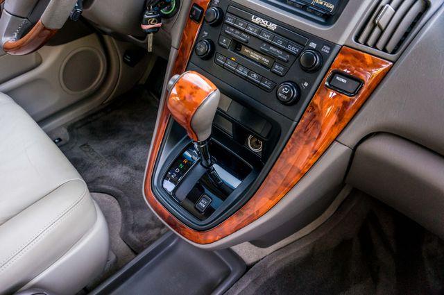 2002 Lexus RX 300 Reseda, CA 23