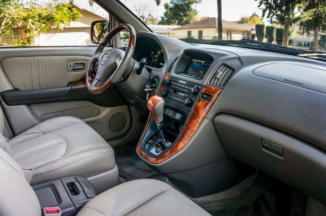 2002 Lexus RX 300 Reseda, CA 29