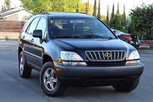 2002 Lexus RX 300 SPORT UTILITY AUTOMATIC 1-OWNER SERVICE RECORDS NEW TIRES! Woodland Hills, CA 31