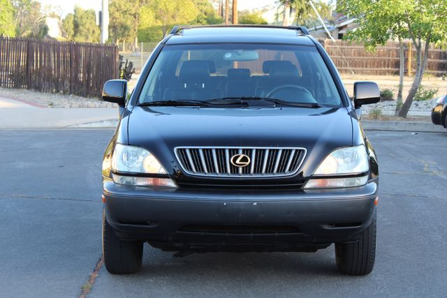 2002 Lexus RX 300 SPORT UTILITY AUTOMATIC 1-OWNER SERVICE RECORDS NEW TIRES! Woodland Hills, CA 33