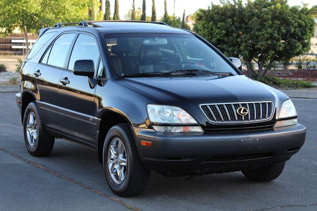 2002 Lexus RX 300 SPORT UTILITY AUTOMATIC 1-OWNER SERVICE RECORDS NEW TIRES! Woodland Hills, CA 32