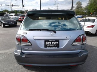 2002 Lexus RX 300 AWD  city Virginia  Select Automotive (VA)  in Virginia Beach, Virginia