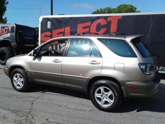2002 Lexus RX 300   city Virginia  Select Automotive (VA)  in Virginia Beach, Virginia