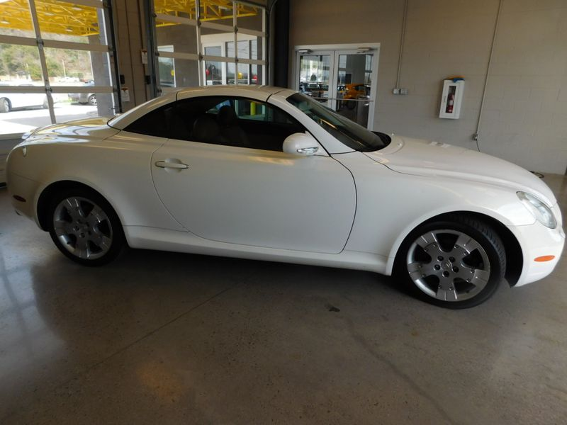 2002 Lexus SC 430 Clearance Priced   city TN  Doug Justus Auto Center Inc  in Airport Motor Mile ( Metro Knoxville ), TN