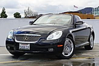 2002 Lexus SC 430 Burbank, CA