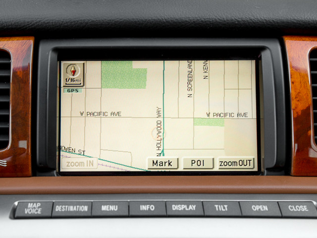 2002 Lexus SC 430 Burbank, CA 14