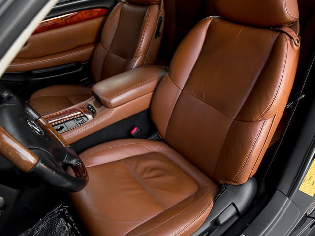 2002 Lexus SC 430 Burbank, CA 19