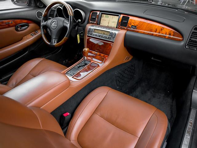 2002 Lexus SC 430 Burbank, CA 21