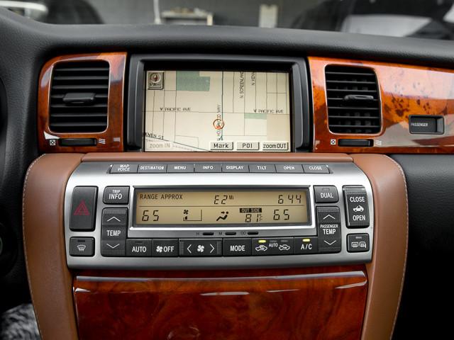 2002 Lexus SC 430 Burbank, CA 24