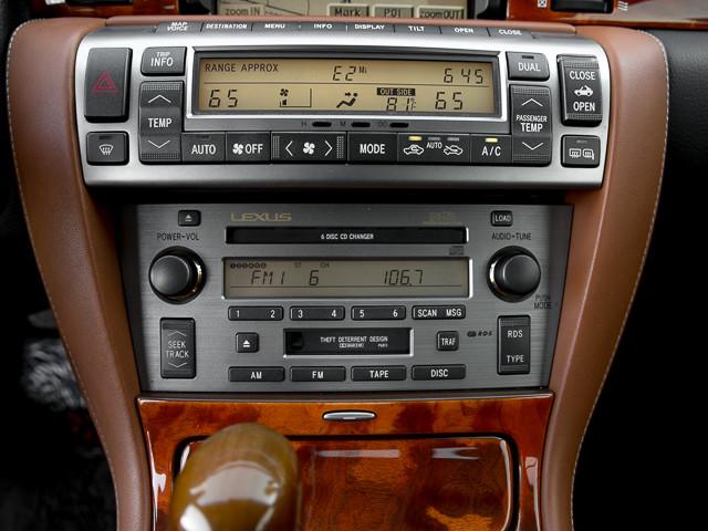 2002 Lexus SC 430 Burbank, CA 26