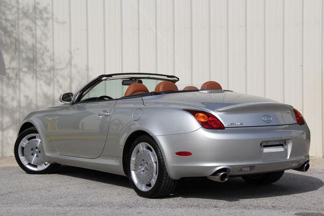 2002 Lexus SC 430 Jacksonville , FL 2