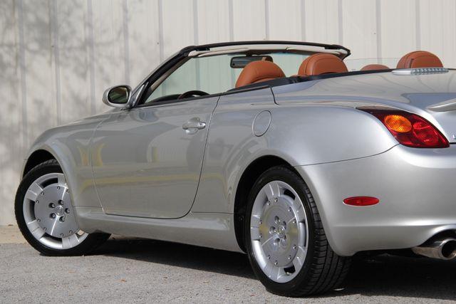 2002 Lexus SC 430 Jacksonville , FL 24