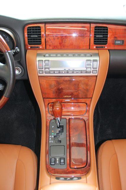 2002 Lexus SC 430 Jacksonville , FL 31