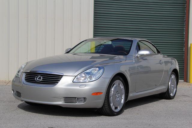 2002 Lexus SC 430 Jacksonville , FL 42