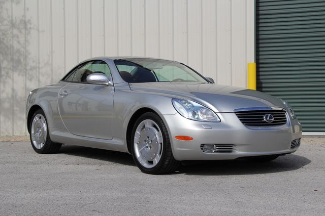 2002 Lexus SC 430 Jacksonville , FL 43