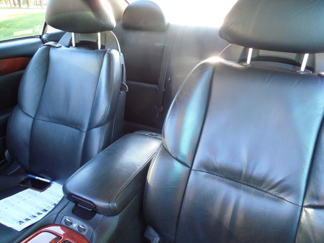 2002 Lexus SC 430 Leesburg, Virginia 8