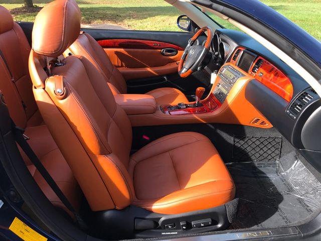 2002 Lexus SC430 Leesburg, Virginia 18
