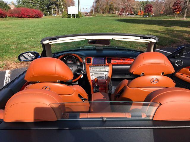 2002 Lexus SC430 Leesburg, Virginia 22
