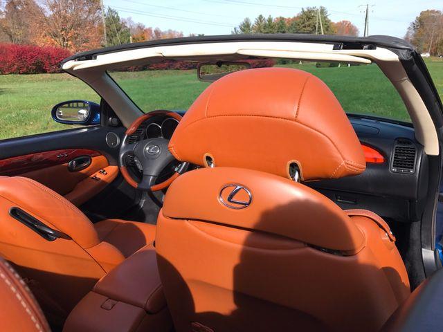 2002 Lexus SC430 Leesburg, Virginia 23