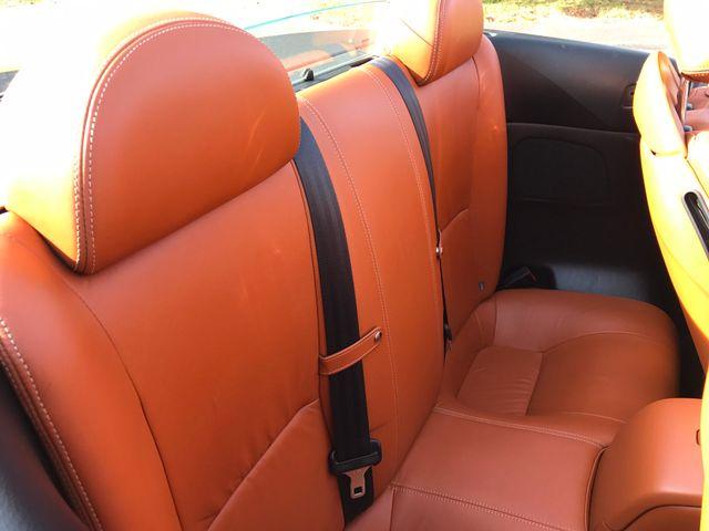 2002 Lexus SC430 Leesburg, Virginia 21