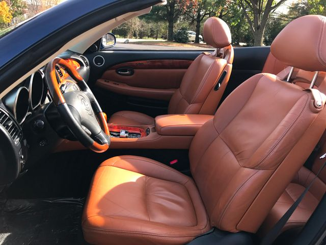 2002 Lexus SC430 Leesburg, Virginia 19