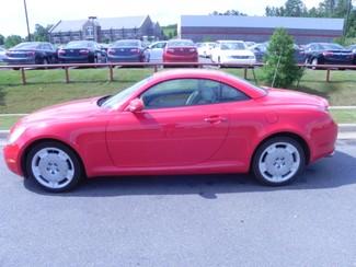 2002 Lexus SC 430 Little Rock, Arkansas 1