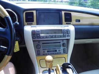 2002 Lexus SC 430 Little Rock, Arkansas 12