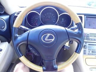 2002 Lexus SC 430 Little Rock, Arkansas 14