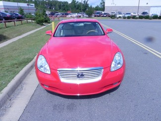 2002 Lexus SC 430 Little Rock, Arkansas 2