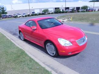 2002 Lexus SC 430 Little Rock, Arkansas 4