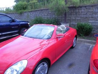 2002 Lexus SC 430 Little Rock, Arkansas 20