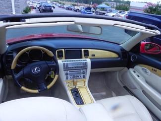 2002 Lexus SC 430 Little Rock, Arkansas 22