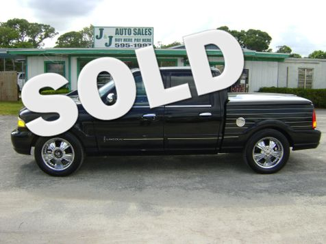 2002 Lincoln Blackwood  in Fort Pierce, FL