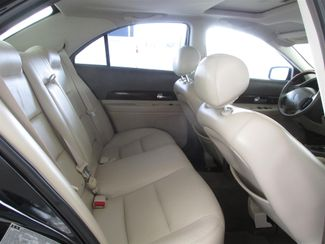 2002 Lincoln LS w/Base Pkg Gardena, California 12