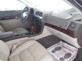 2002 Lincoln LS w/Base Pkg Gardena, California 8