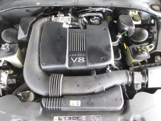 2002 Lincoln LS w/Base Pkg Gardena, California 15