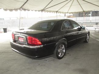 2002 Lincoln LS w/Base Pkg Gardena, California 2