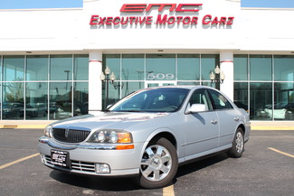 2002 Lincoln LS SPORT  in Grayslake, IL